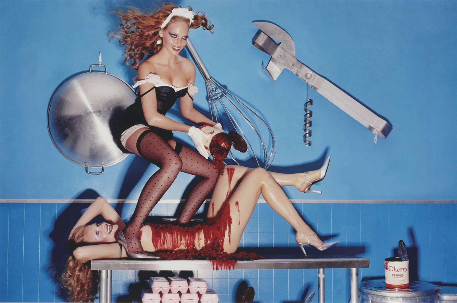 David LaChapelle-You Are My Holiday-2004