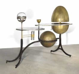 Francois-Xavier Lalanne-The Mayersdorff Bar-1966