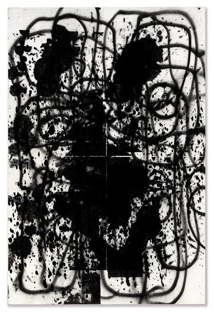 Christopher Wool-Lester-2001