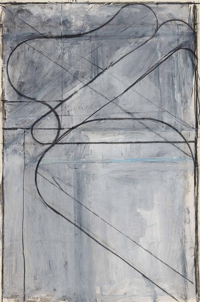 Richard Diebenkorn-Untitled-1973