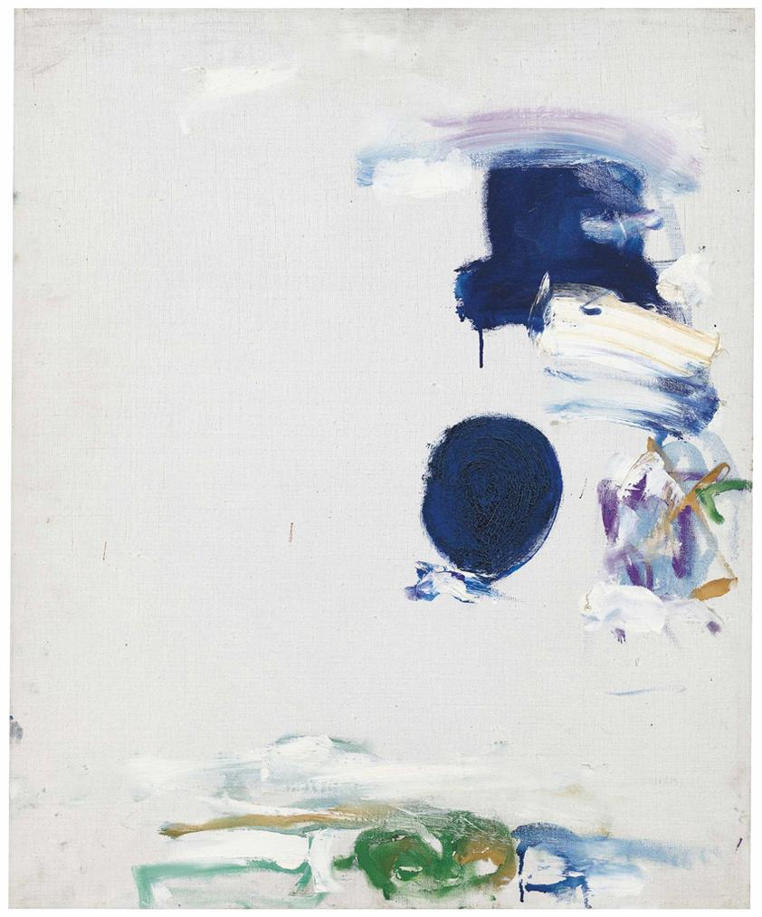 Joan Mitchell-Untitled-1968