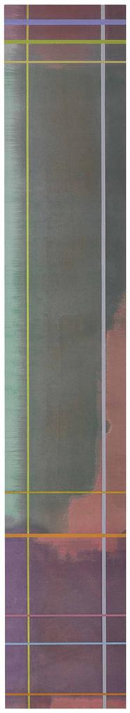 Kenneth Noland-Twice Told-1972