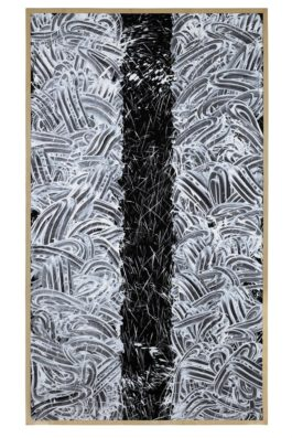 Richard Long-Untitled-2007