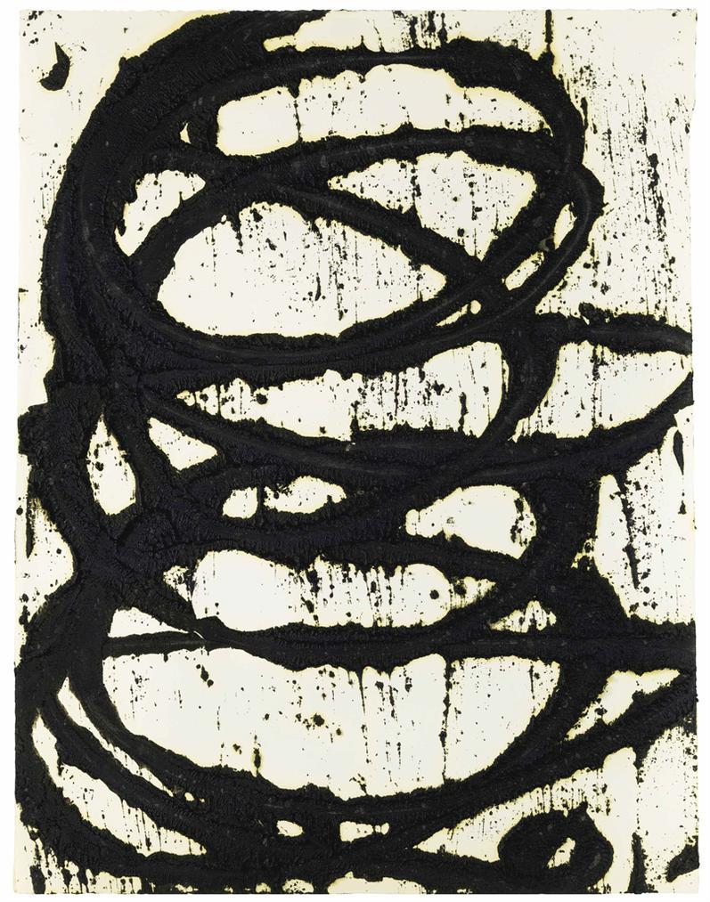 Richard Serra-July #5-2011