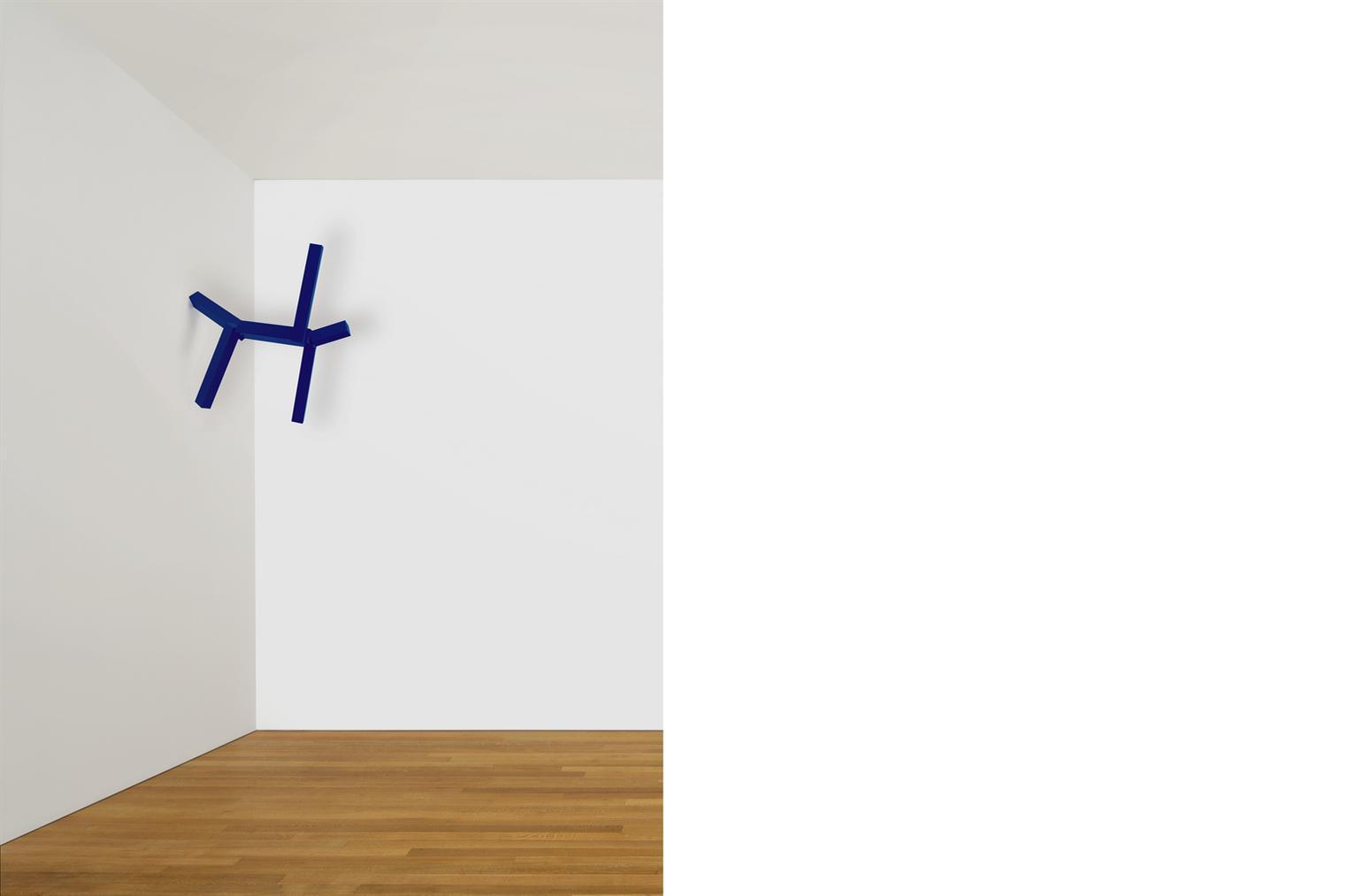 Joel Shapiro-Untitled-2008
