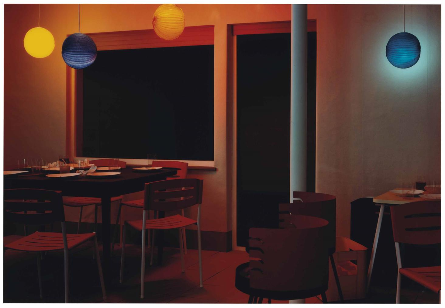 Thomas Demand-Terrasse-1998