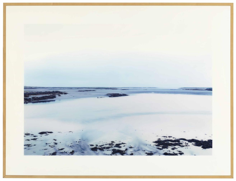 Elger Esser-Benbecula, Scotland, 1997-1998