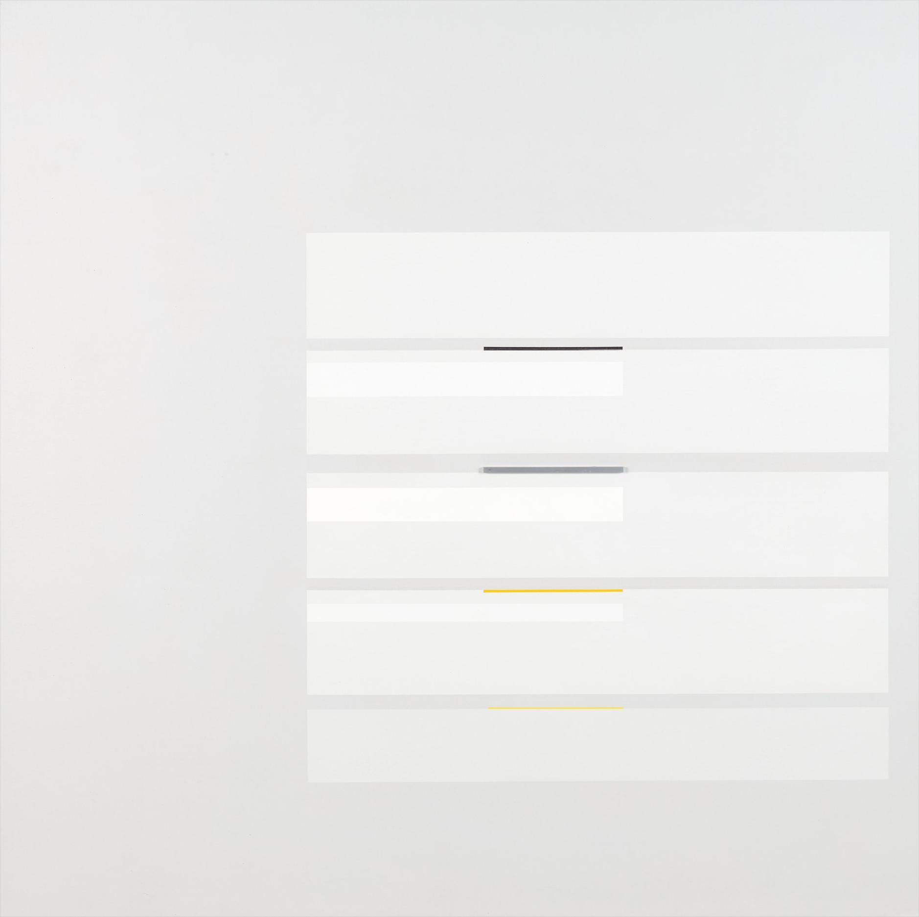 Richard Lin-Three Four Five-1969