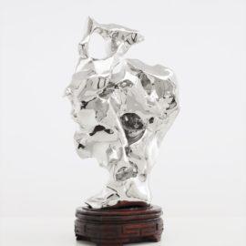 Zhan Wang-Artificial Rock No. 92-2006