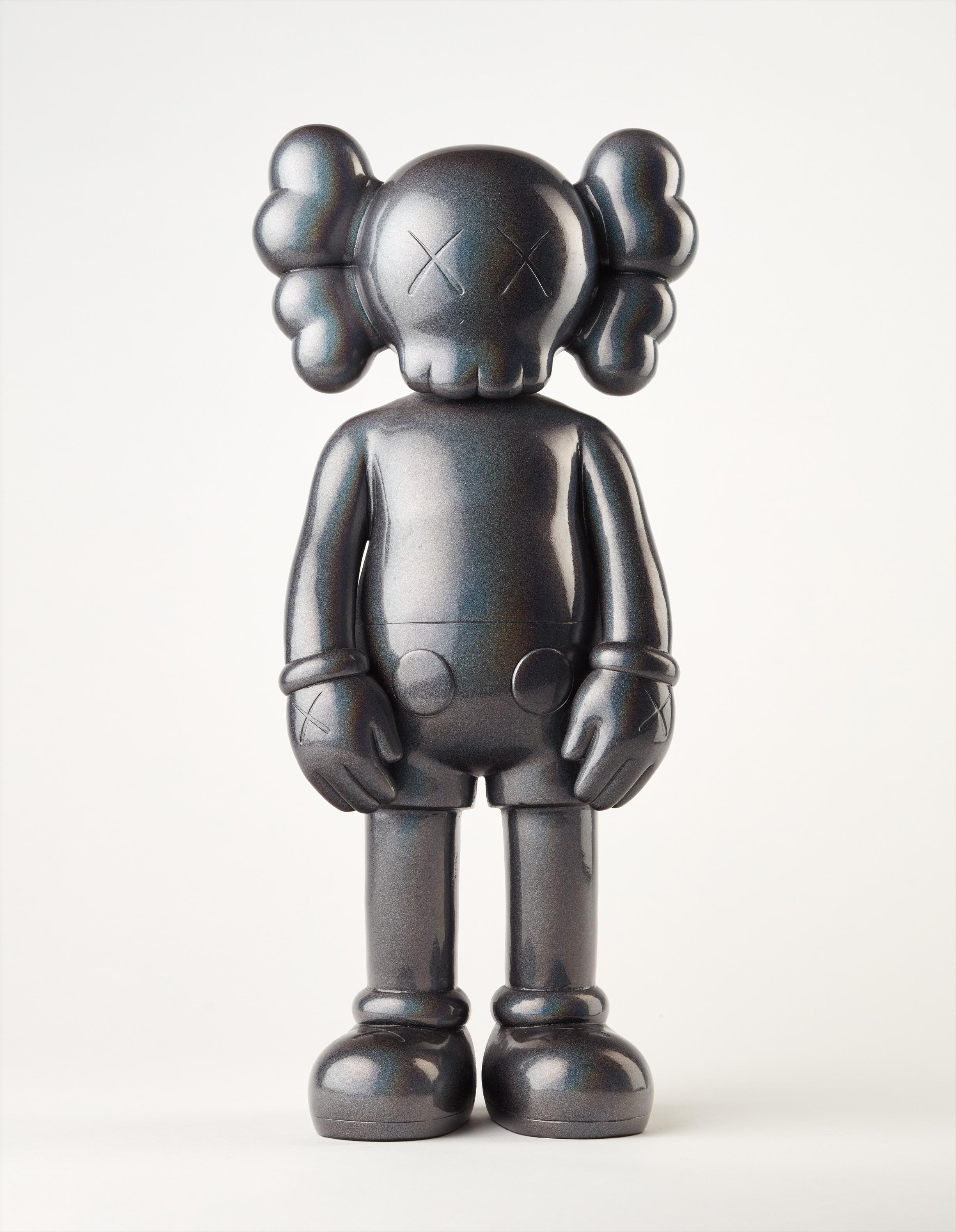 KAWS-(Five Years Later) Companion-2008