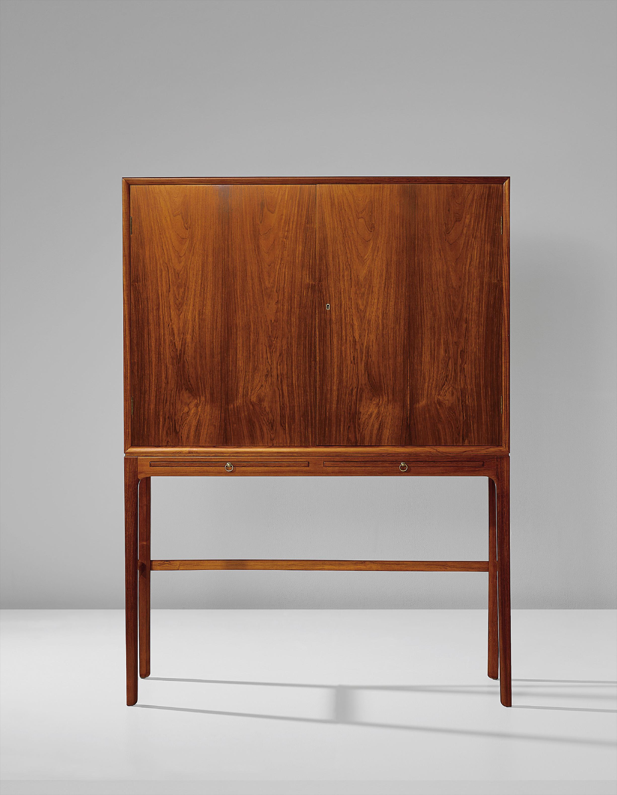 Ole Wanscher - Cabinet-1954