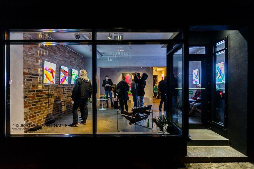 44309 Street Art Gallery