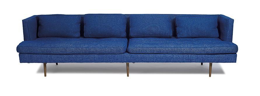 Edward Wormley - Sofa-1956