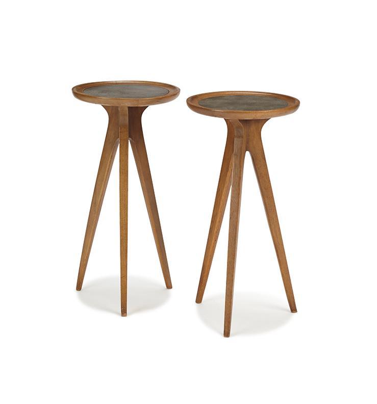John Van Koert - Tripod Tables (2)-1960