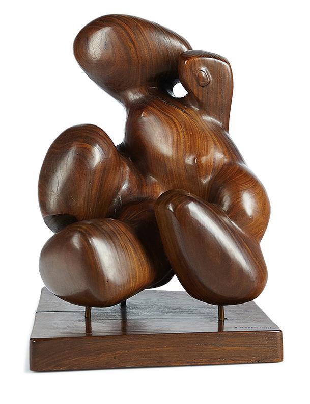 Tony Rosenthal-Untitled-1947