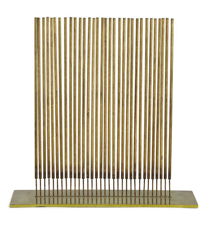Harry Bertoia-Untitled (Sonambient)-1975