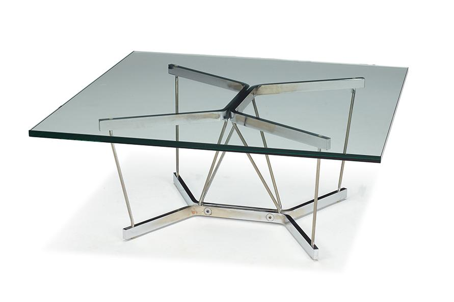 George Nelson - Catenary Table-1962
