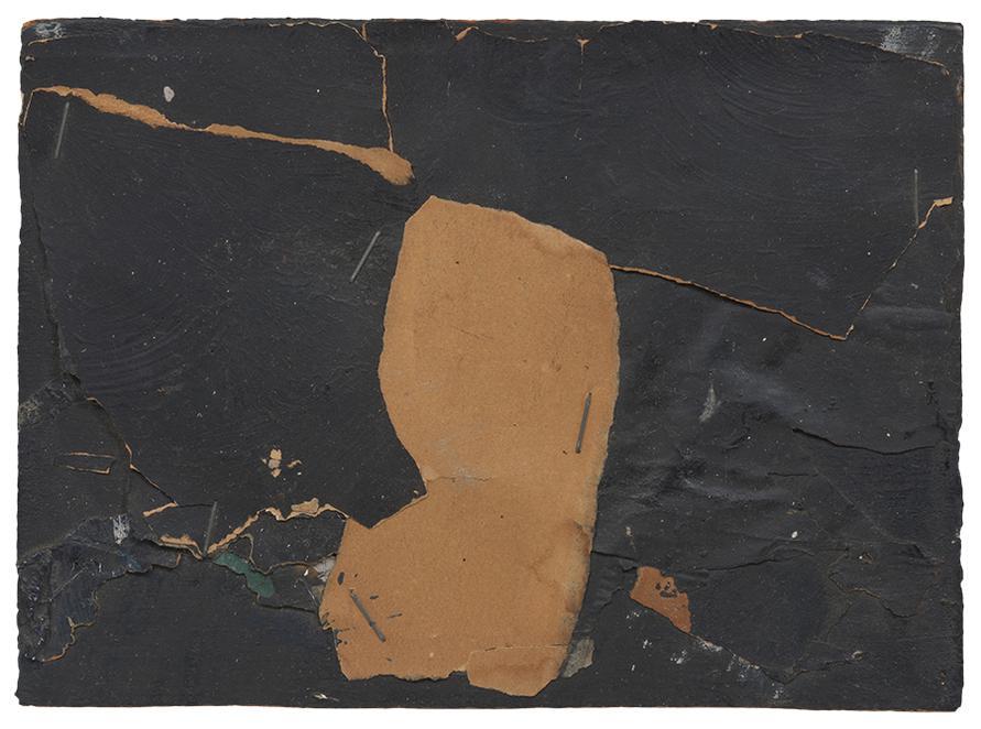 Alfred Leslie-Twordengy-1951