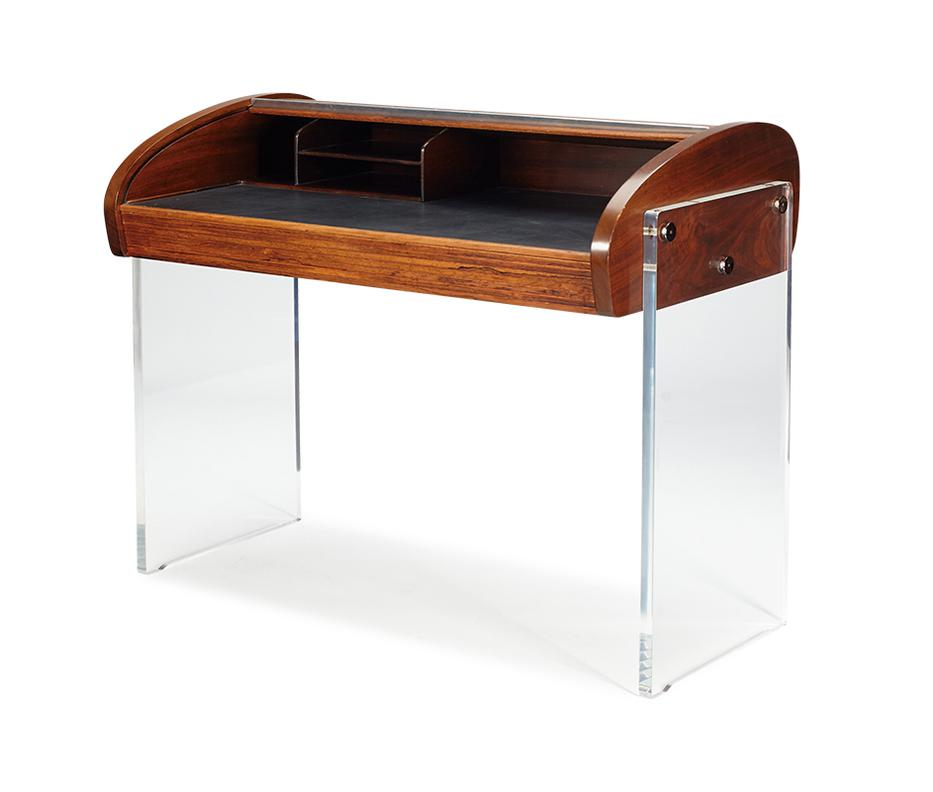 Vladimir Kagan - Roll-Top Desk-1965