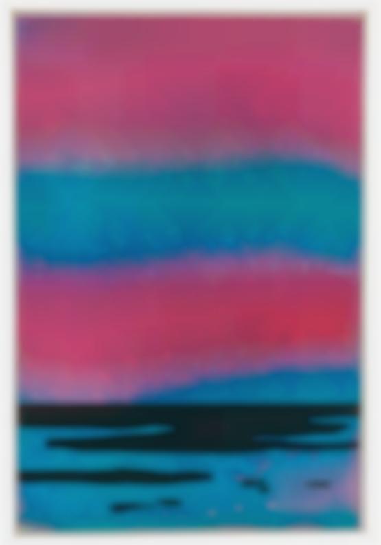 Roy Lichtenstein-New Seascape-1966