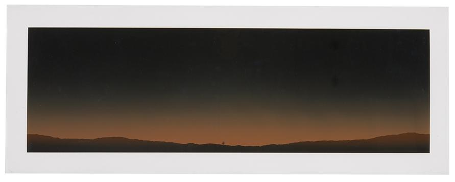 Ed Ruscha-Ive Never Seen Two People Looking Healthier-1978