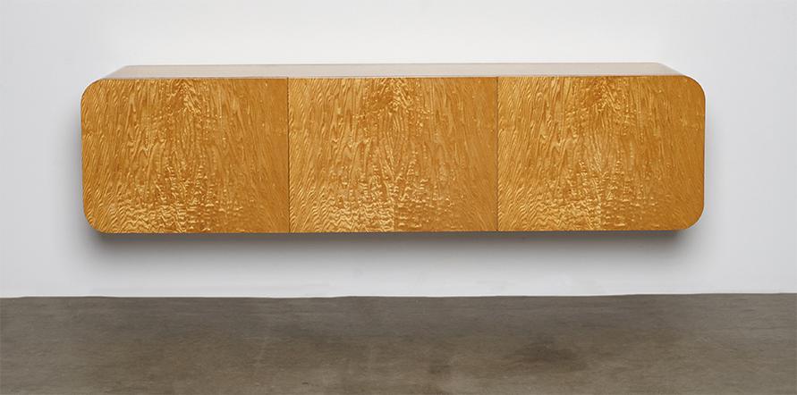 American Modern - Wall Cabinet-1975