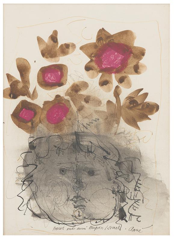 Antoni Clave-Untitled-1960
