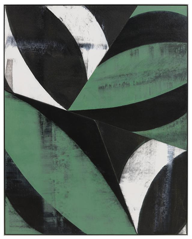 Charles Arnoldi-Wisecrack-2008