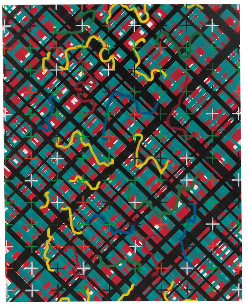 Ed Moses-Grid-Ploaer #2-2016