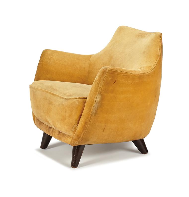 Gio Ponti-Lounge Chairs (2)-1950