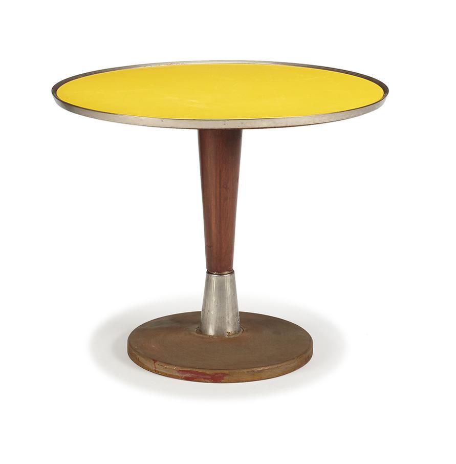 Gio Ponti-Table-1950
