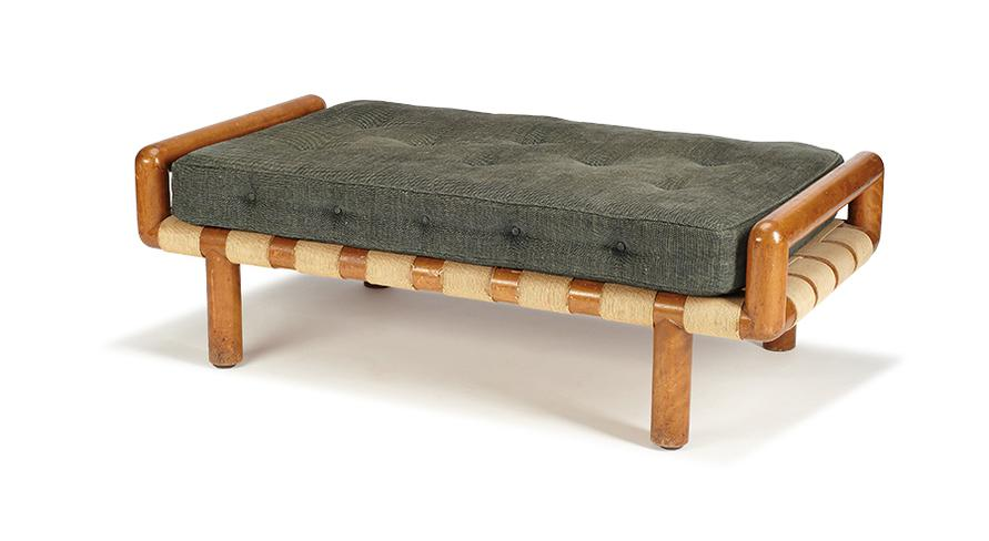 T.H. Robsjohn-Gibbings - Bench-1950