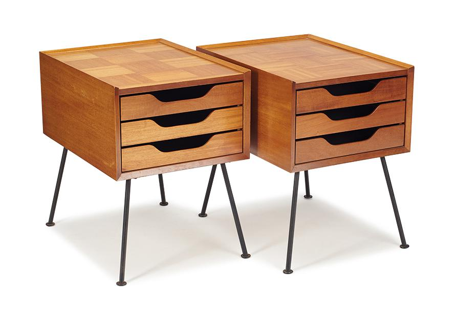 American Modern - End Tables (2)-1955