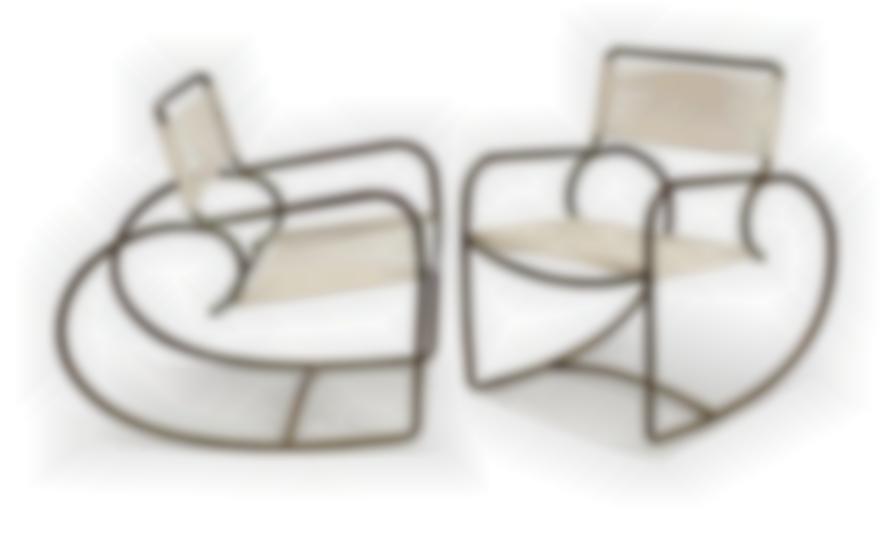 Awe Inspiring Walter Lamb Rocking Chairs 2 Widewalls Inzonedesignstudio Interior Chair Design Inzonedesignstudiocom
