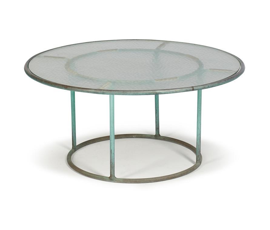 Walter Lamb - Coffee Table-1950