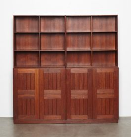 Mogens Koch - Cabinets And Bookcases (4)-1955