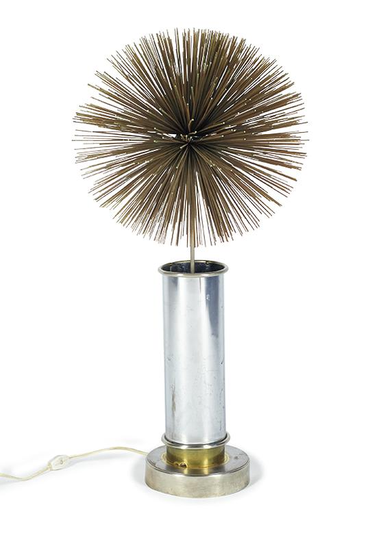 C. Jere-Pom Pom Lamp-1970