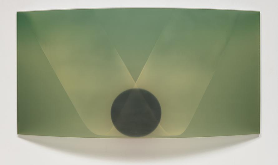Helen Pashgian-Untitled-2006