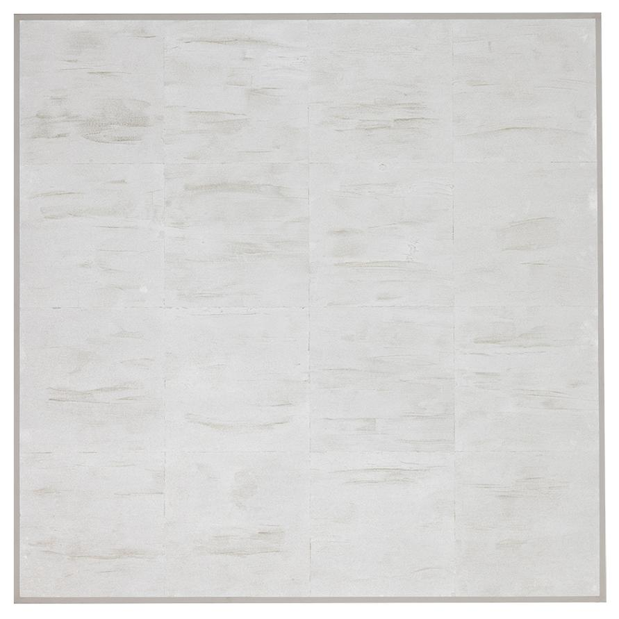 Mary Corse-Untitled (White Light Grid)-1988
