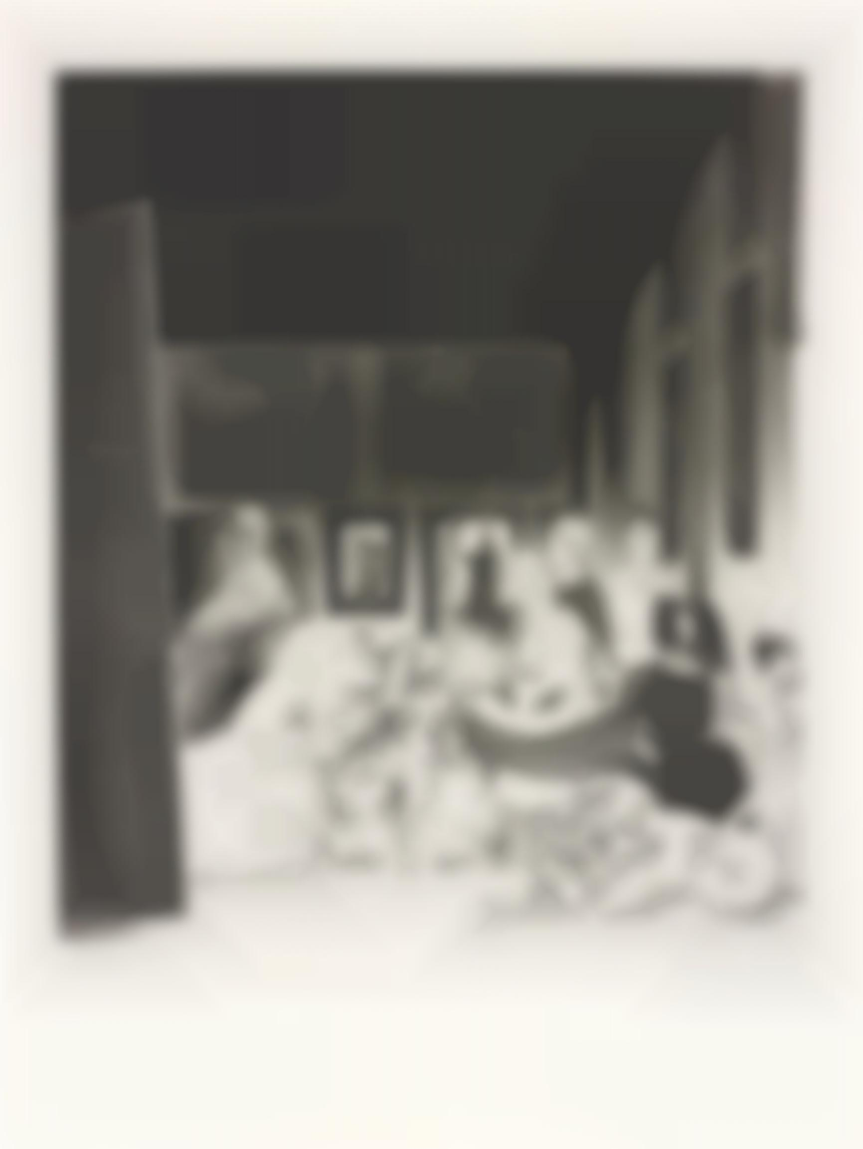 Richard Hamilton-Picassos Meninas, From Hommage A Picasso-1973