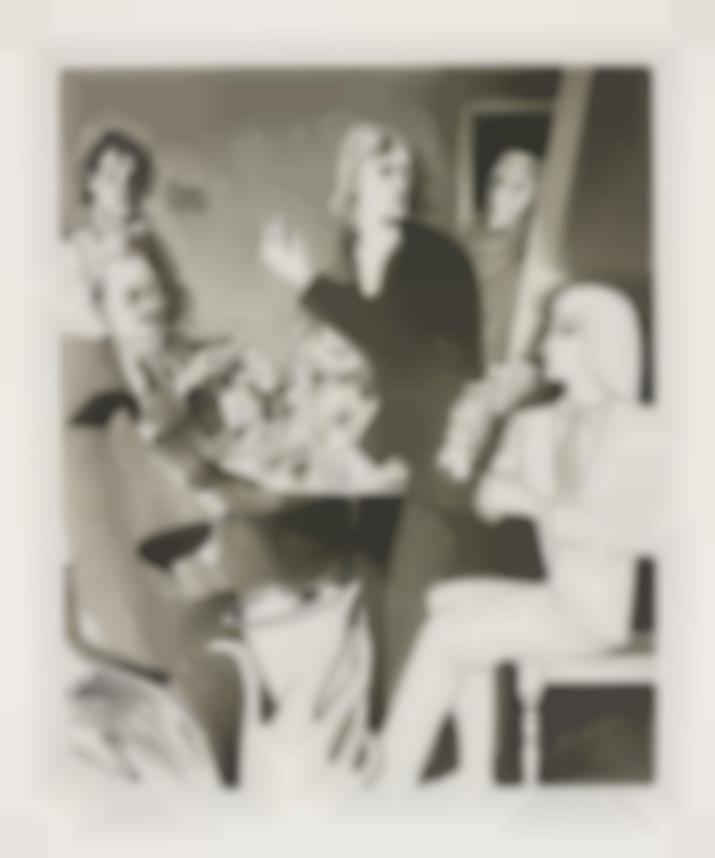 Richard Hamilton-In Hornes House-1982