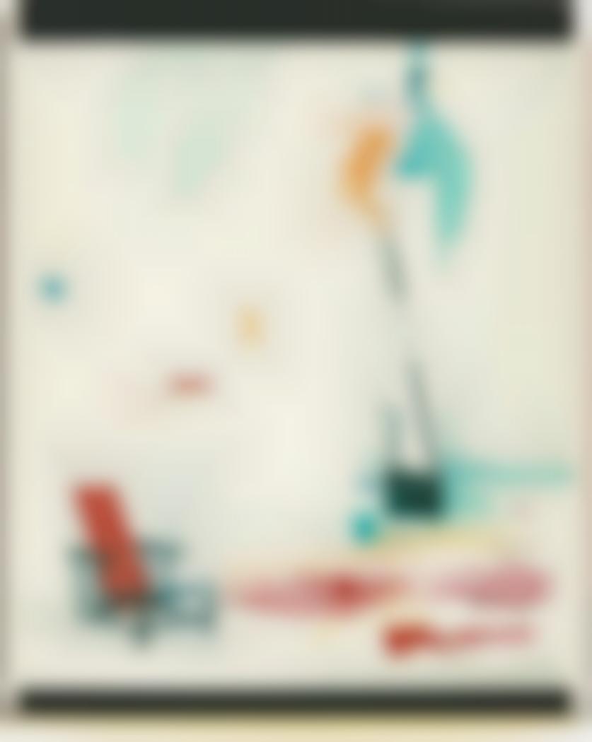 Richard Hamilton-Instant Painting-1980