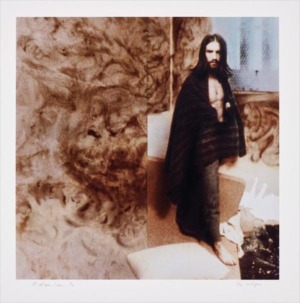 Richard Hamilton-The Citizen-1985