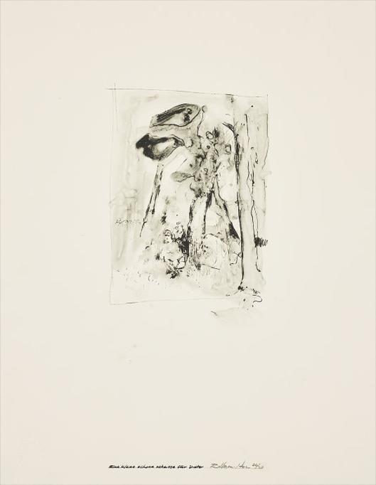 Richard Hamilton-Eine Kleine Schone Scheisse Fur Dieter (A Nice Little Shit For Dieter)-1971