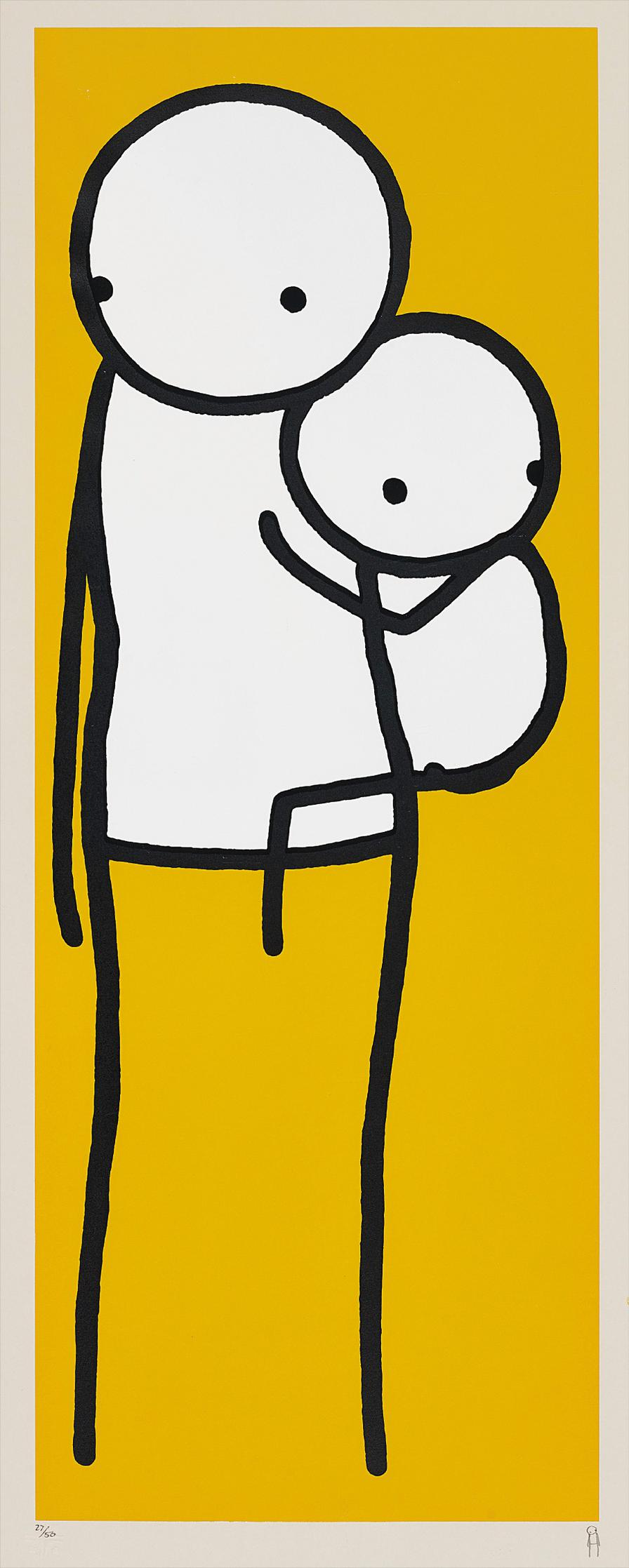 Stik-Single Mum-2011