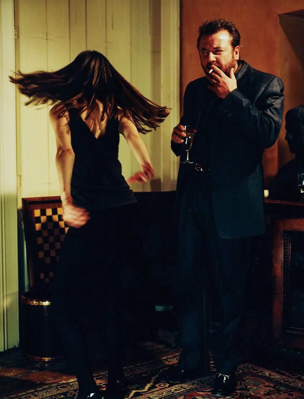 Sam Taylor-Johnson-Third Party (Ray And Pauline)-1999