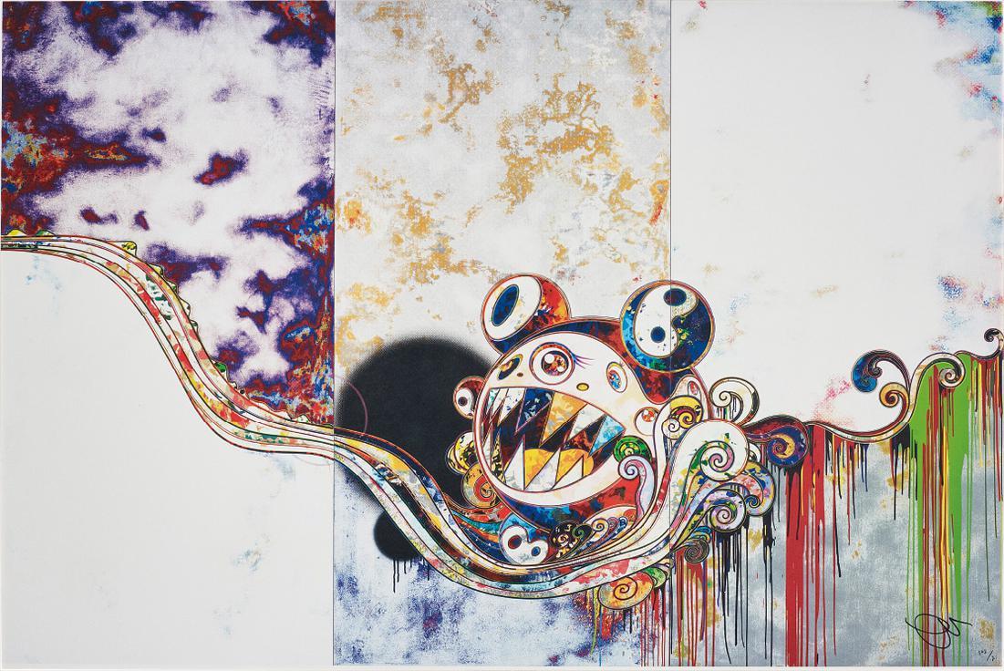 Takashi Murakami-772772-2016