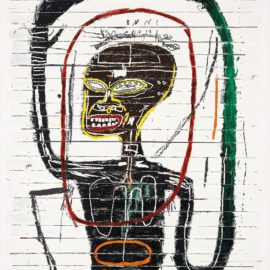 Jean-Michel Basquiat-After Jean-Michel Basquiat - Flexible-2016