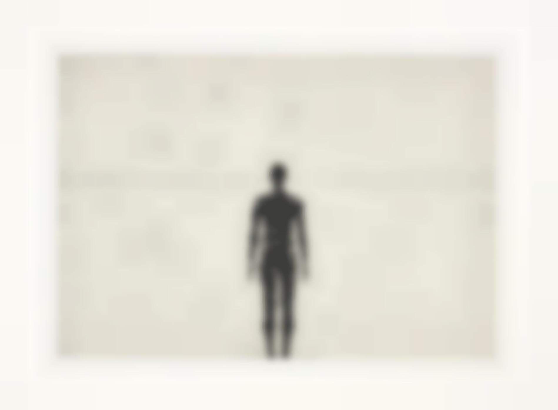 Antony Gormley-Sublimate-2010