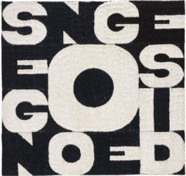 Alighiero Boetti-Segno E Disegno-1979